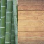 Parkettböden aus Bambus