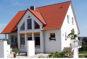 Das Eigenheim muss ausreichend gegen Schäden abgesichert sein.
